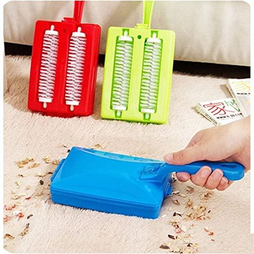 1 Pack Portable Table Sofa Brush Carpet