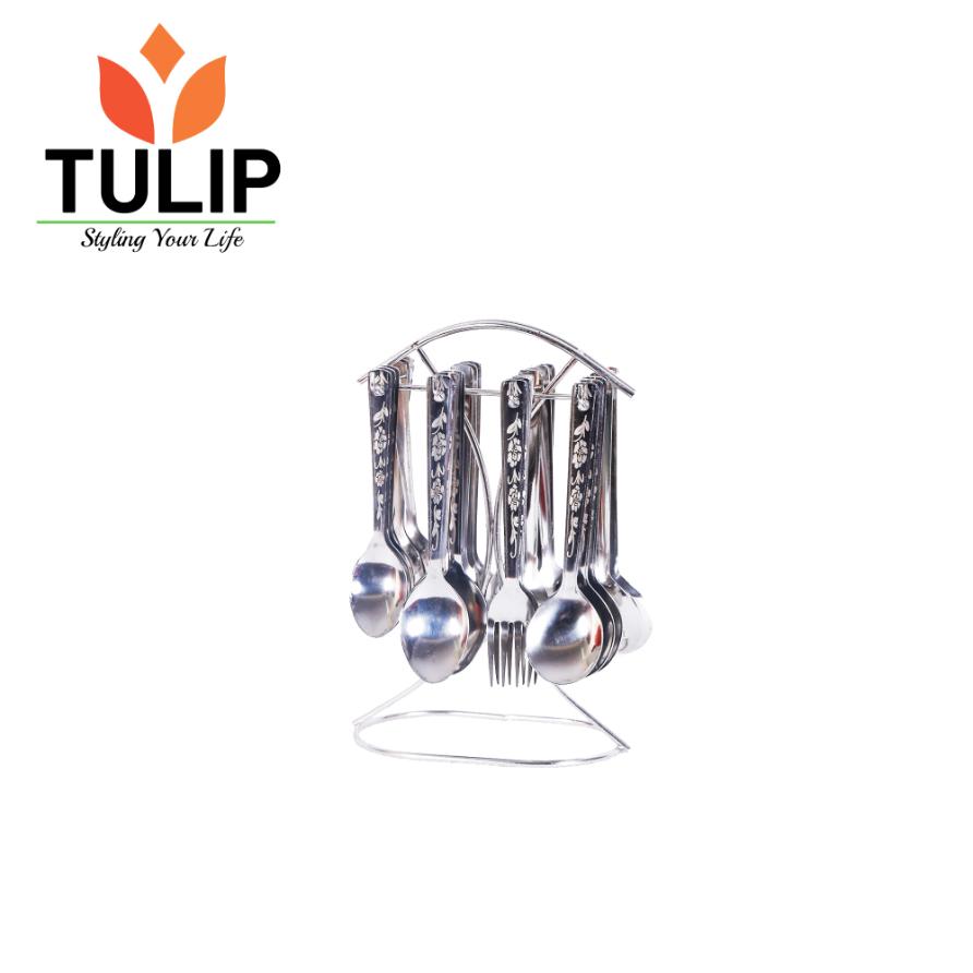 Tulip Cutlery Set- Vivo