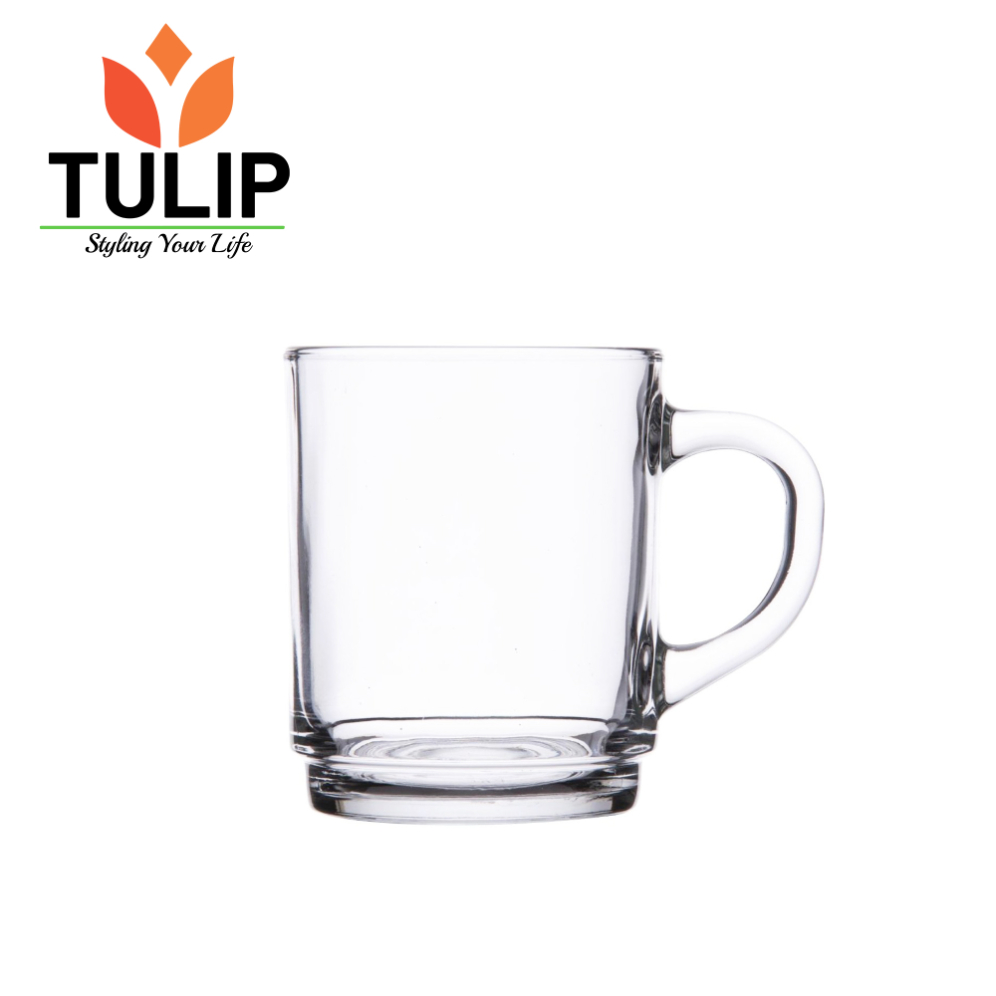 Glass Cup ROYALEX small
