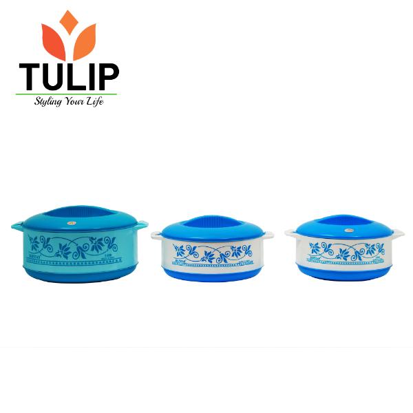 Tulip Hot case BLUSTAR -1000ML
