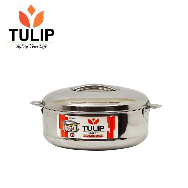 Tulip Steel Hot Case AROMA-2500ML