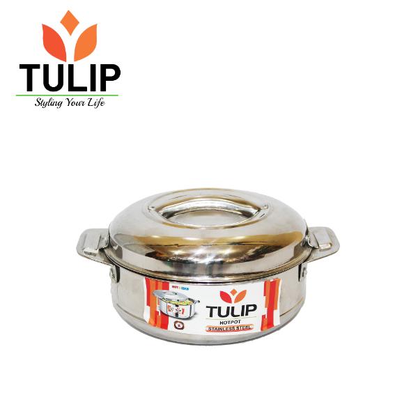 Tulip Steel Hot Case AROMA-10 ltr