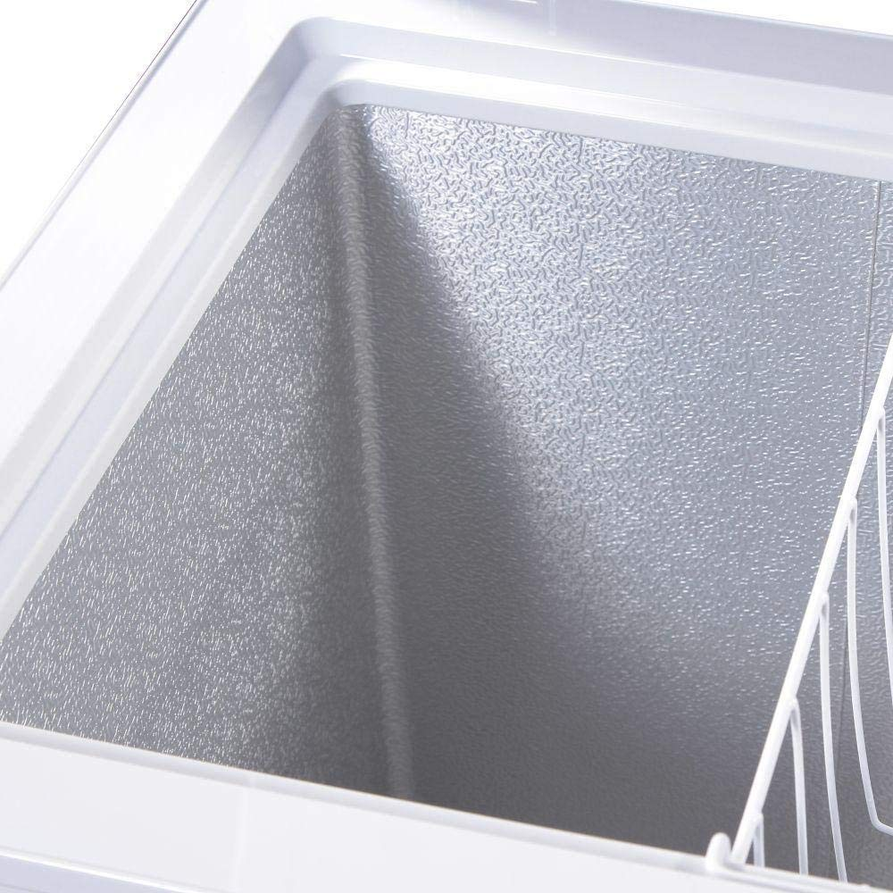 OLIVE Chest Freezer 120 Ltr-OL-120