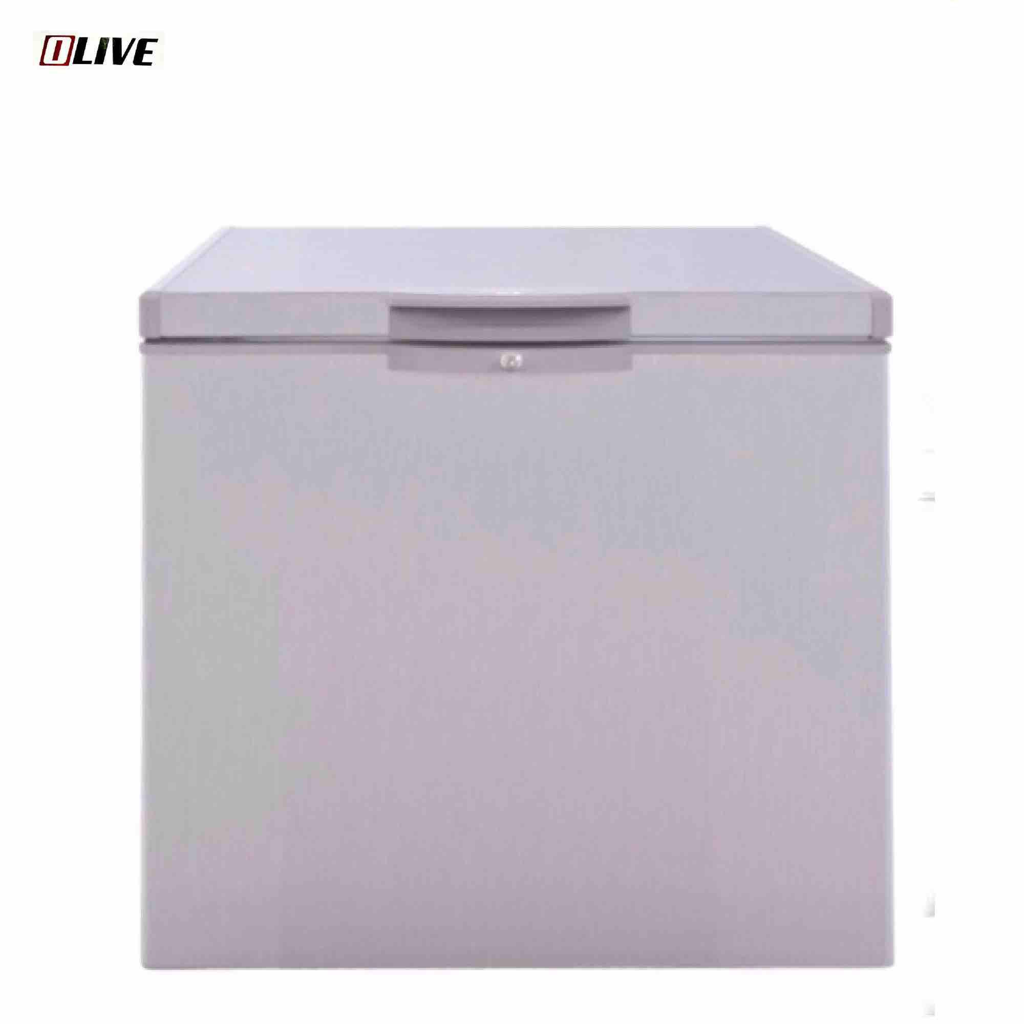 OLIVE Chest Freezer 550 Ltr-OL-550