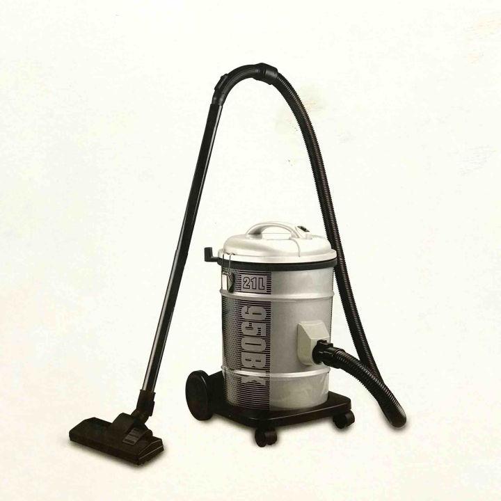 Olive  Vacuum Cleaner 1800 watt Drum -K-403-3-SR