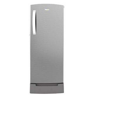 Whirlpool Refrigerator 200 Ltr -205 IMPC PRM 3S COOL ILLUSIA