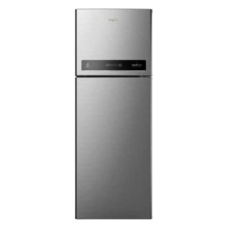 Whirlpool 265 Ltr   INN/CNV Refrigerator - IF CNV 278 COOL ILLUSIA 2S N