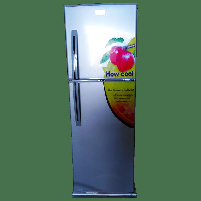 Videocon Double Door Refrigerator- 270 Ltr