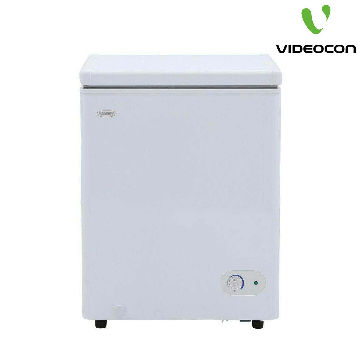 Videocon Chest Freezer VD200- 200Ltr