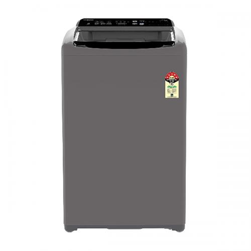 whirlpool washing machine top loading 7.5 ltr -white magic Elite grey