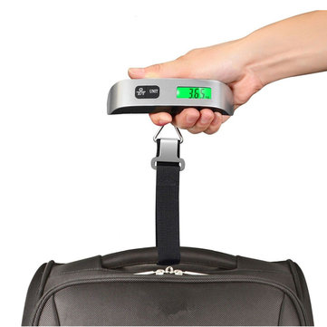 Electronic Travel Hanging Luggage Scale