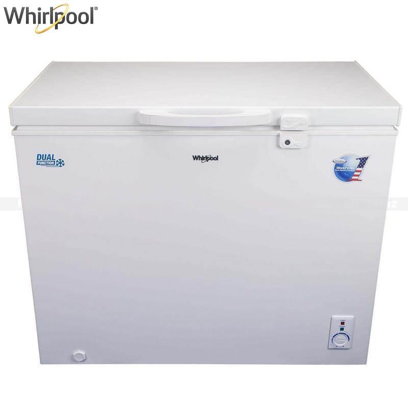 Whirlpool Chest Freezer 300 Ltr - WCF300