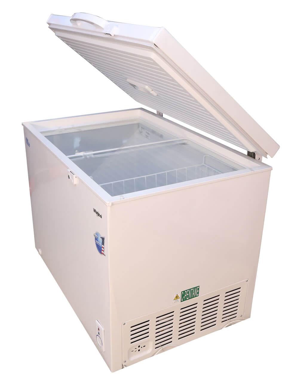 Whirlpool Chest Freezer 400 Ltr - WCF 400