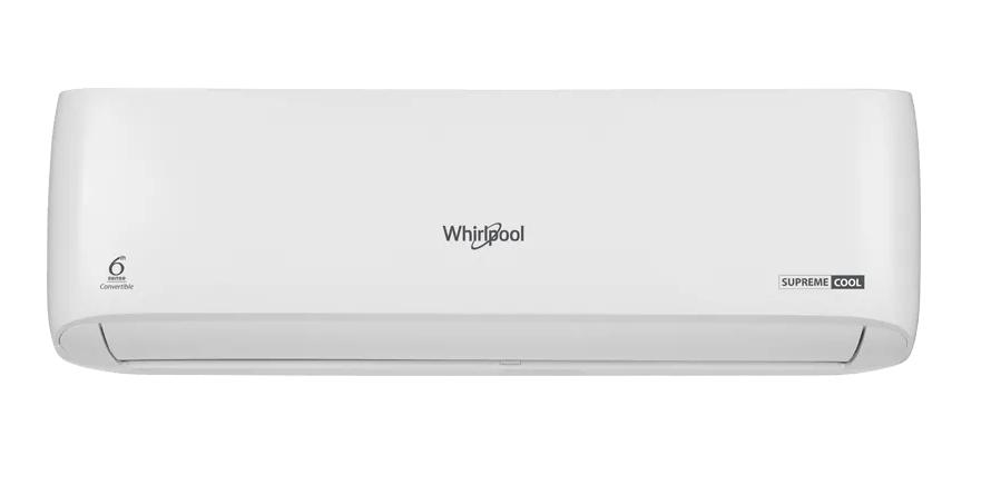whirlpool Air Conditioner 1 ton- SPIW 412