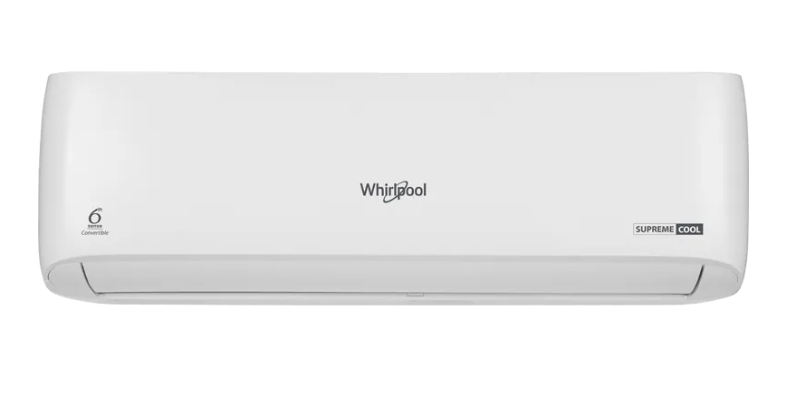 whirlpool Air Conditioner 1.5 ton- SPIW 418 Inverter