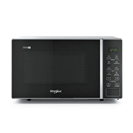 Whirlpool Microwave Oven 20 Ltr Magicook 20 se Black  SOLO