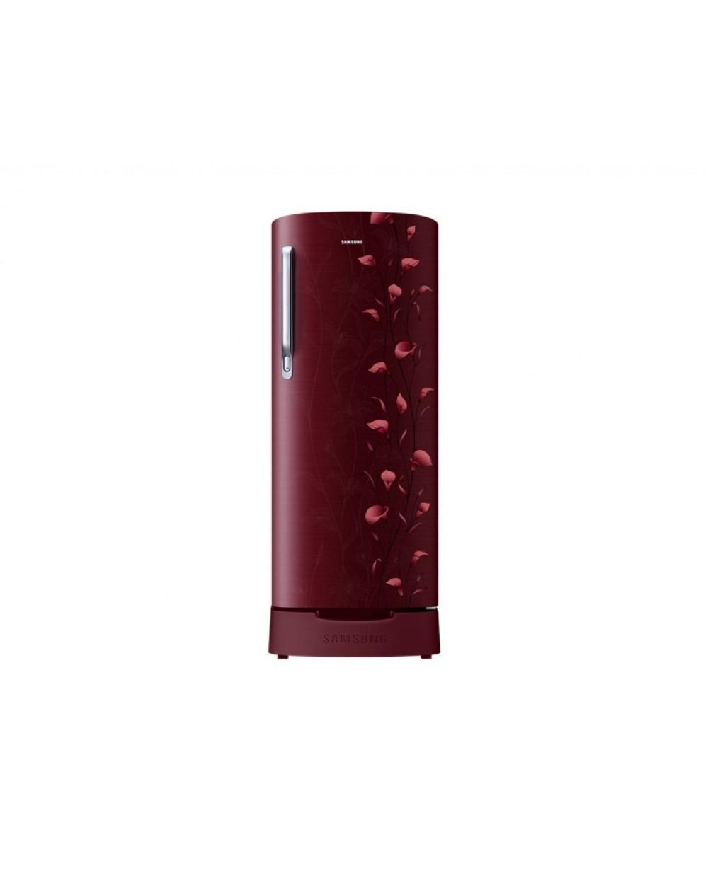 Samsung Single Door Refrigerator-192 Ltr (RR19N282RZ)