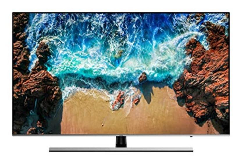 "Samsung 65"" 4K UHD Smart LED TV-UA65TU8000"
