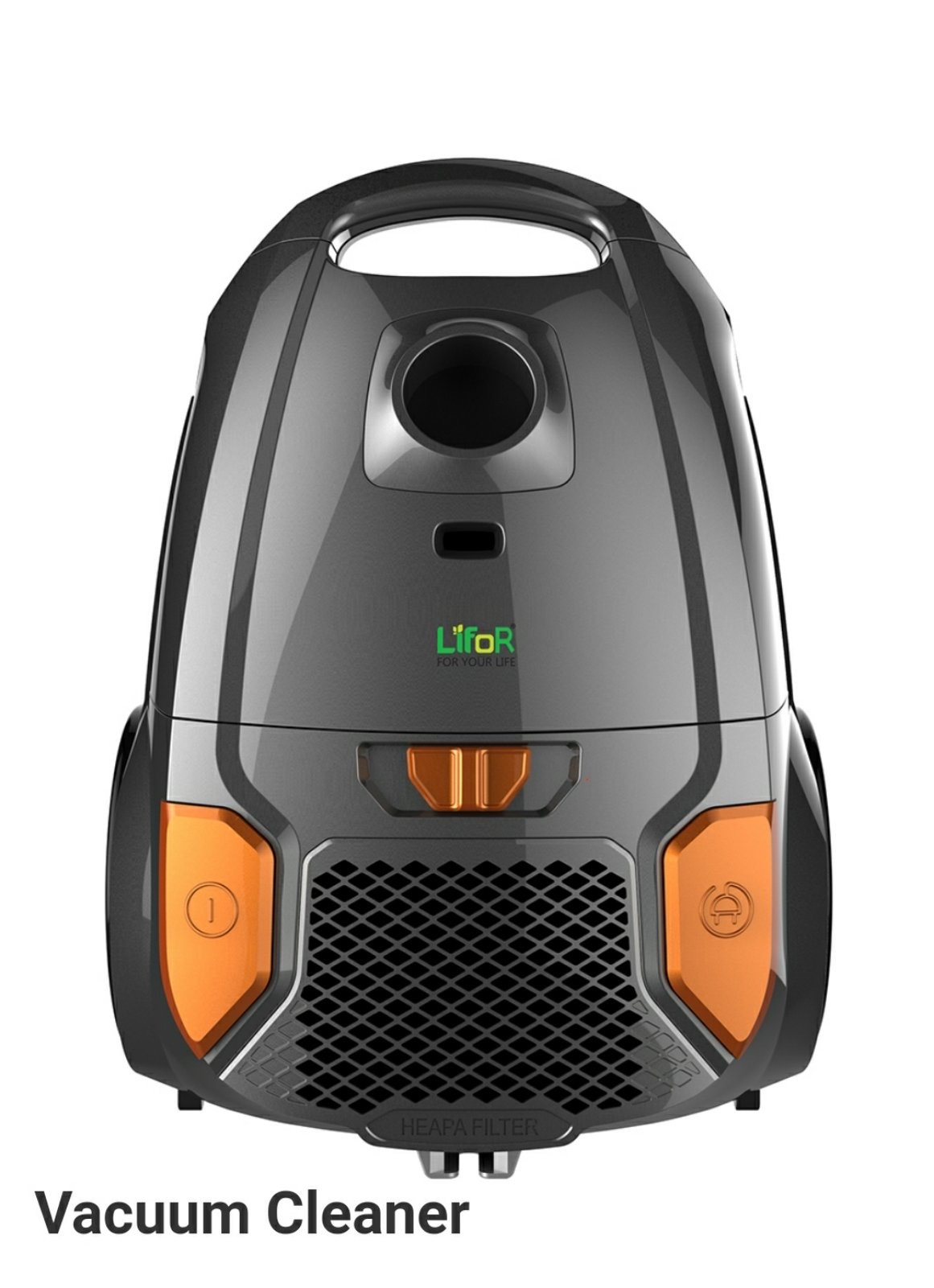Lifor Vacuum Cleaner  With Bag