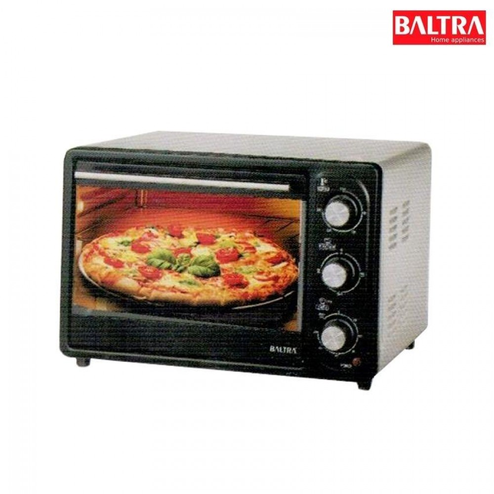 Baltra Microwave Oven_ MENDRILL 18l