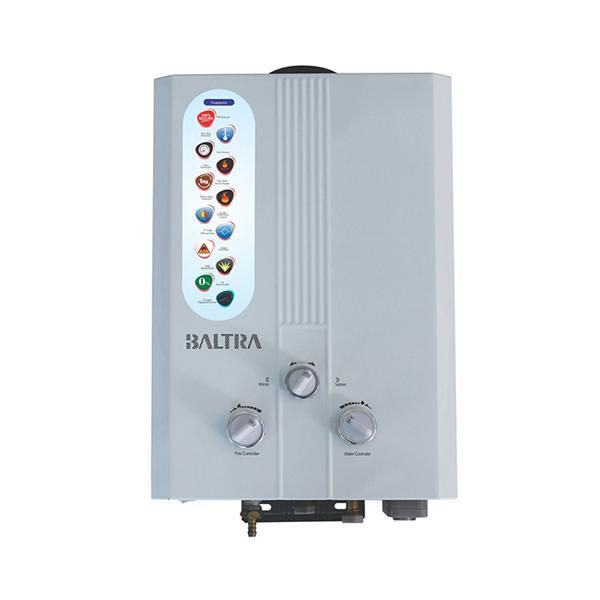 Baltra Water Heater (RAINBOW)