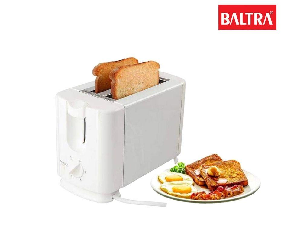 BALTRA Popup Toaster CRISPY 2