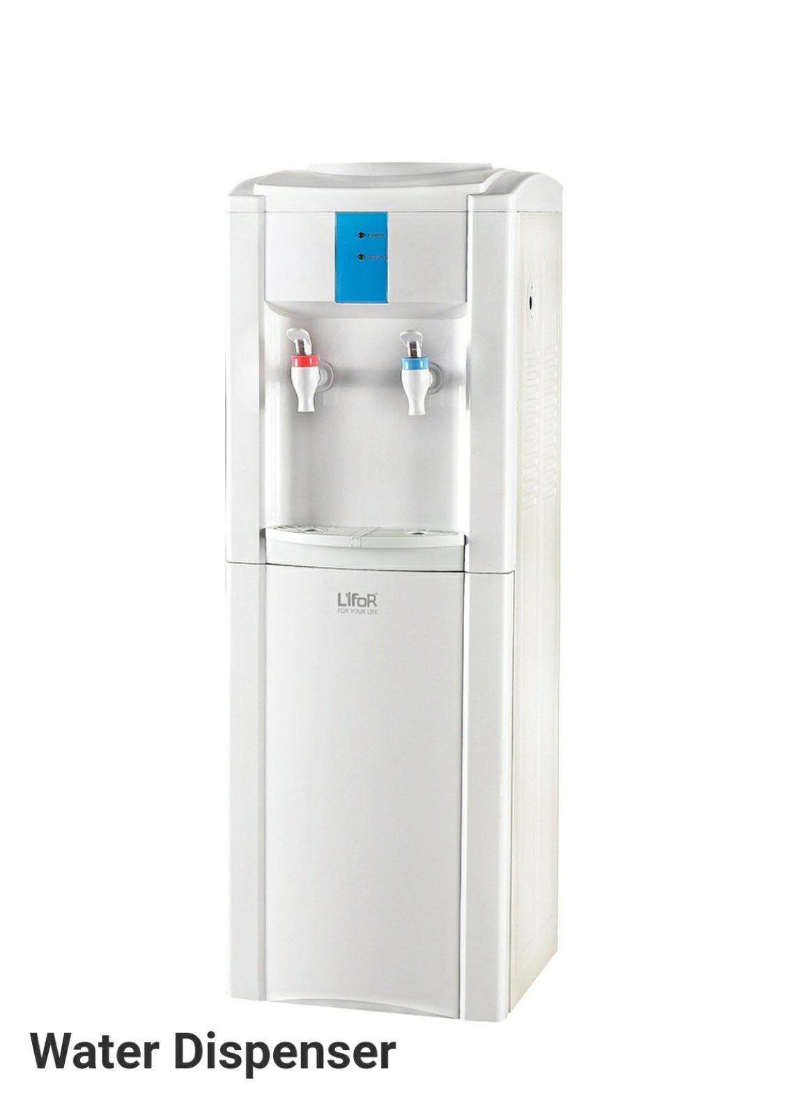 Lifor Water Dispenser LIF- DS01NH