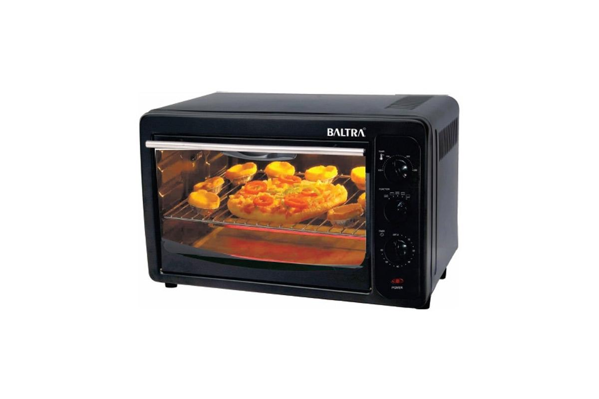 Baltra Microwave Oven_ LIDER 30l