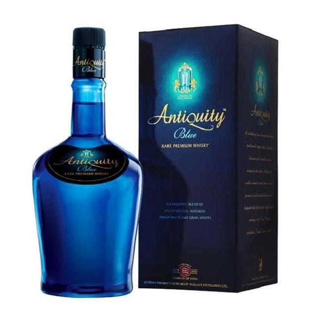 Antiquity Blue 750 Ml