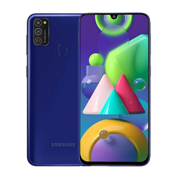 Samsung Galaxy M21 (4-64)