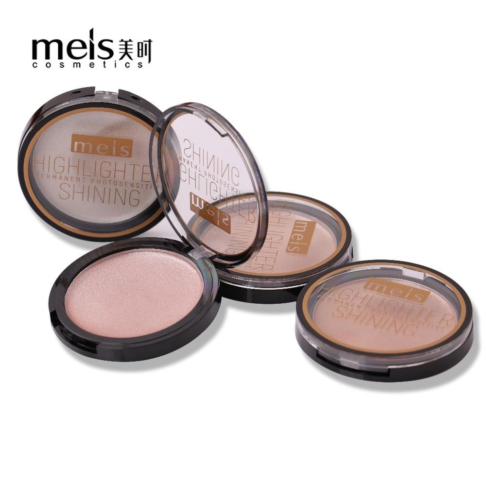 Meis Highlighter Permanent Photosensitivity Shining- Shade 2