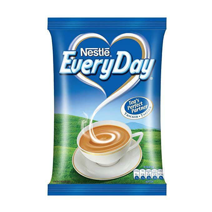 Nestle Everyday Dairy Whitener (नेस्ले एभ्रीडे डेरी वाईटनेर) (400gm)/pkt