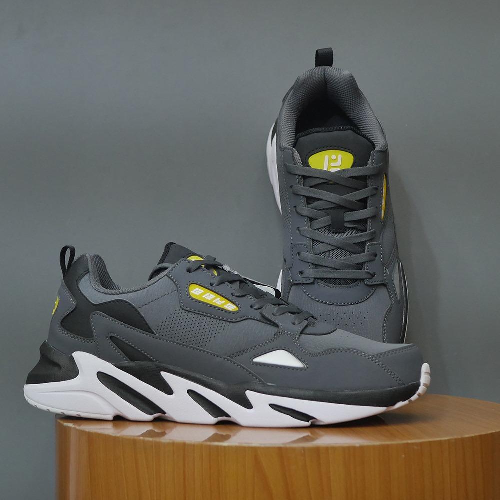 ERKE Sports Shoe GREY